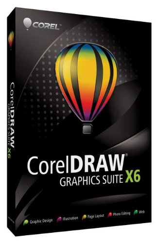 CorelDRAW Graphics Suite X6 v 16.1.0.843 (English/Русский)