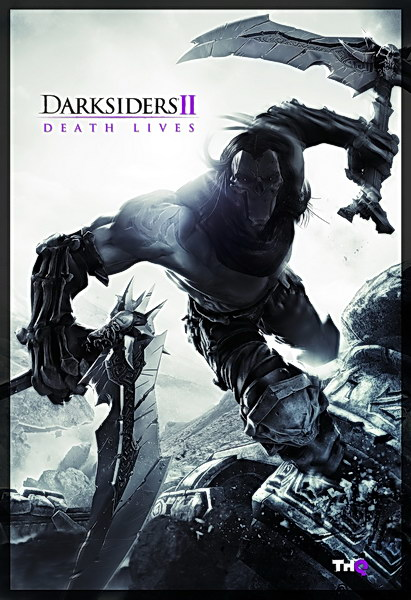Darksiders II: Death Lives (Update 3) (2012/RUS/Repack)