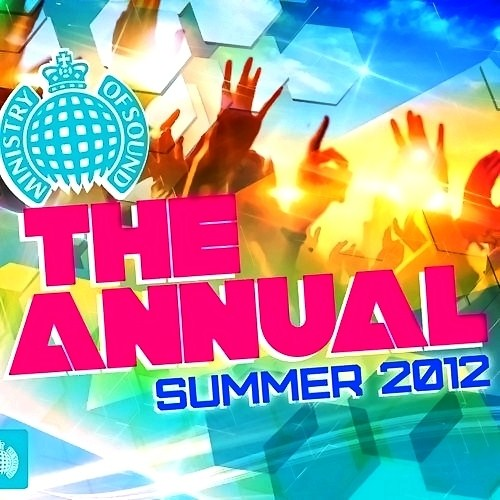 Ministry Of Sound: The Annual Summer (2012)
