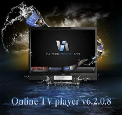 Online TV player v6.2.0.81