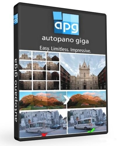 Kolor Autopano Giga 2.6.4 x86 Rus Portable by goodcow