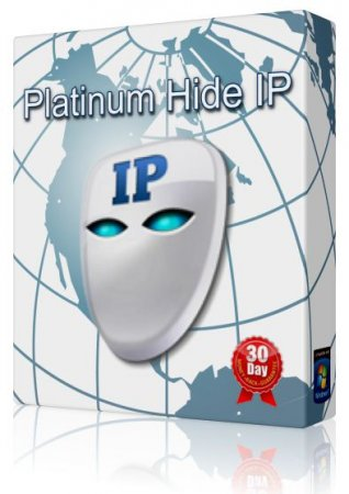 Platinum Hide IP v 3.2.0.2 Final + Rus