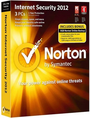 Norton Internet Security 2012 v 19.8.0.14 Final
