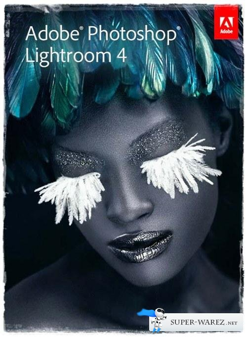 Adobe Photoshop Lightroom 4.2 RC Full Rus Portable by goodcow