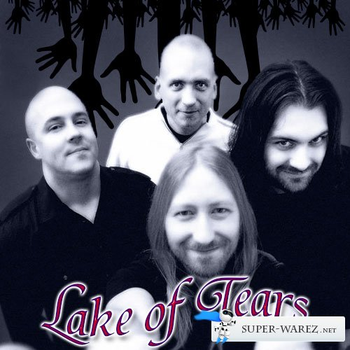 Lake of Tears - Discography (1994-2011)