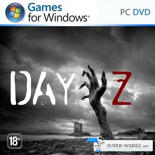 ARMA 2: Combined Operations - Day Z (2012/RUS/RePack by R.G.Element Arts)