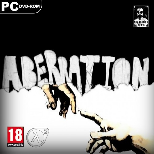 Aberration - Half-Life 2: Episode Two MOD (2012/ENG/RePack by R.G.Element Arts)