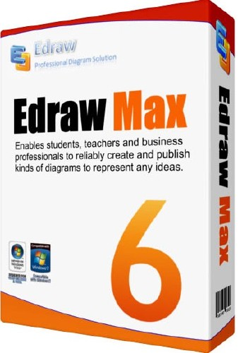 Edraw Max v 6.7.0.2298 Eng Portable by goodcow