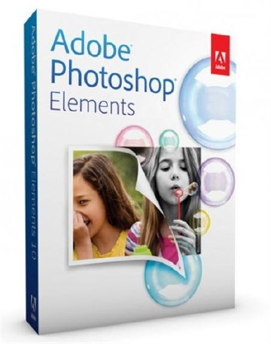 Adobe Photoshop Elements 11.0 Multilingual REPACK - ESD (2012)
