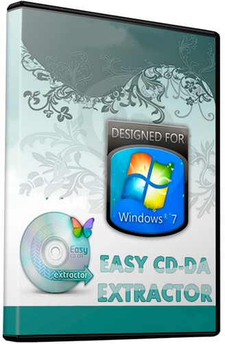 Easy CD-DA Extractor 16.1.0.1