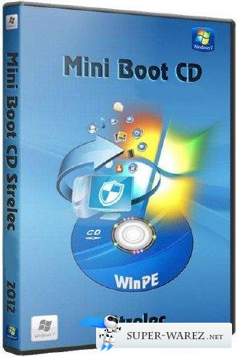 Boot Mini CD/USB Strelec (02.10.12)