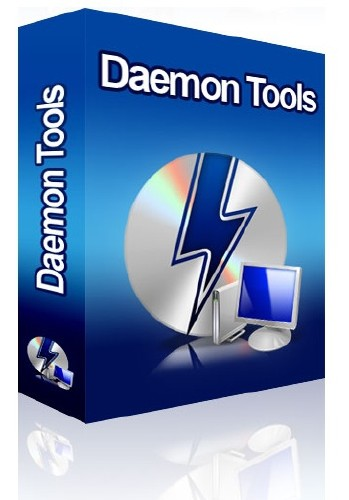 DAEMON Tools Pro Advanced 5.1.0.0333 RePack