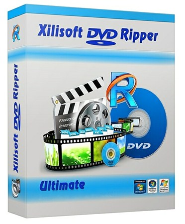 Xilisoft DVD Ripper Ultimate 7.5.0 Build 20121009