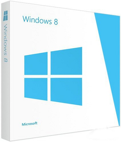 Microsoft Windows 8 RTM x64 AIO 12in1 (English-German-Russian)