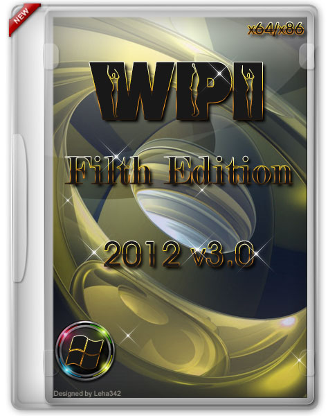 WPI Filth Edition 2012 v3.0 (RUS/ENG)