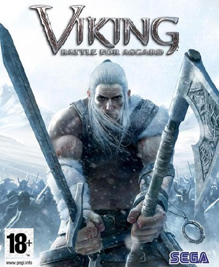 Viking: Battle for Asgard (2012/Rus/Eng/Repack by Dumu4)