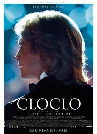 Клокло / Cloclo (2012) HDRip