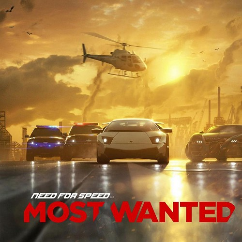 Need For Speed: Most Wanted (2012/RUS/HD/iPhone/iPad)