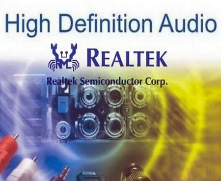 Realtek High Definition Audio Drivers 2.70.6733 XP + 2.70.6754 Vista/7/8