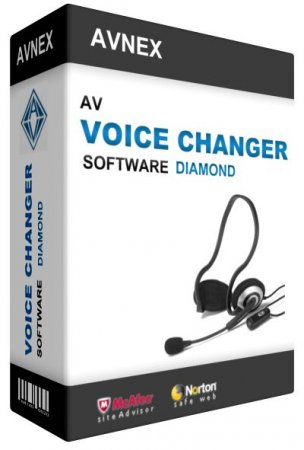 AV Voice Changer Software Diamond v 7.0.50 Retail