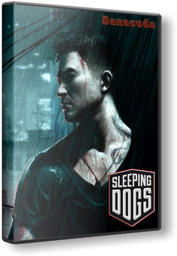 Sleeping Dogs - Limited Edition (v.1.7/2012/RUS/ENG) Repack от R.G. Games