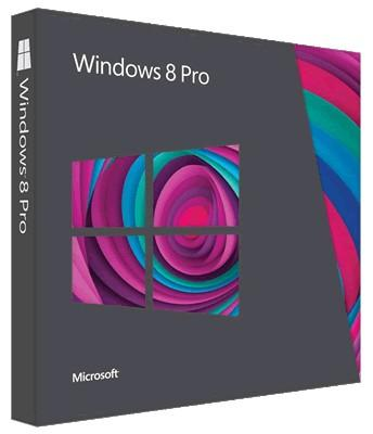 Windows 8 Pro with WMC RUS-ENG x86-x64 -4in1- (IL)LEGAL