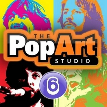 Pop Art Studio 6.3 Batch Edition [2012, Multi/Rus] + Crack