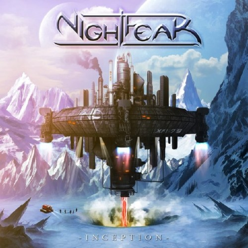NightFear - Inception (2012)