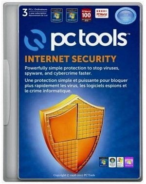 PC Tools Internet Security 2012 v9.1.0.2898 Final