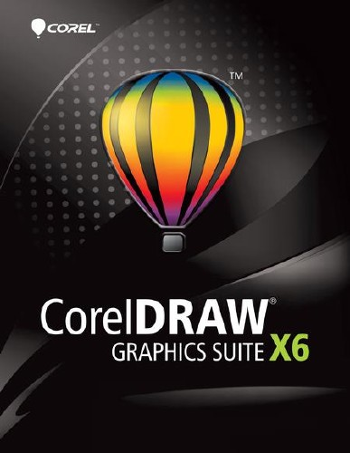 CorelDRAW Graphics Suite X6 16.1.0.843 SP1 Retail by Krokoz