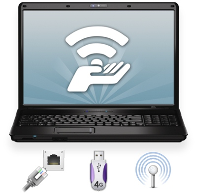 Connectify Hotspot PRO 3.7.1.25486