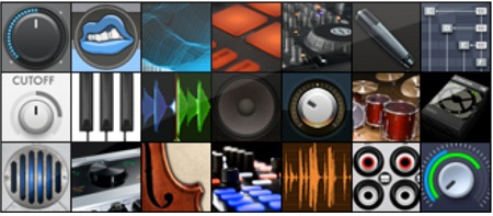 Native Instruments Products Collection 2012 (Win/Mac OSX)