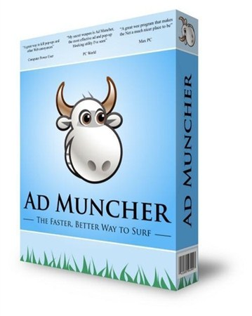 Ad Muncher 4.93.33707 Repack by Andron1975