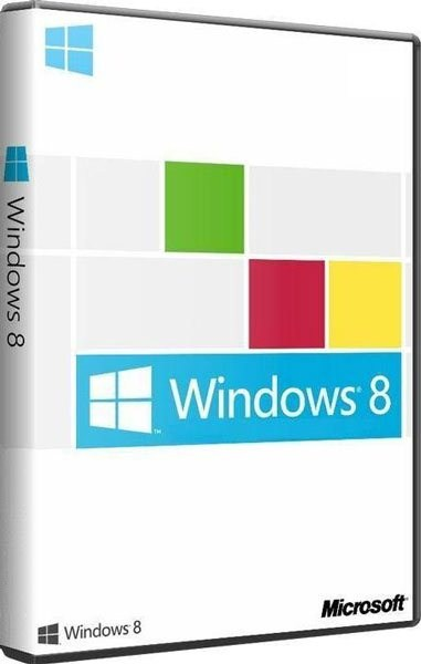 Windows 8 Professional with Media Center x86 v30.006.12.By StartSoft (2012/RUS)