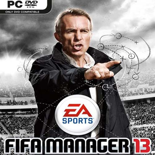 FIFA Manager 13 (2012/RUS/ENG/RePack R.G. Catalyst)