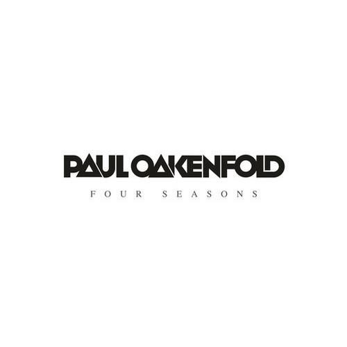 Paul Oakenfold - Four Seasons (2012)