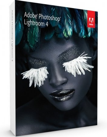 Adobe Photoshop Lightroom v 4.3 RC + Rus