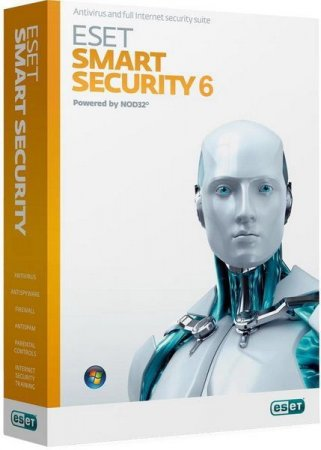 ESET Smart Security v 6.0.300.4 Final Rus