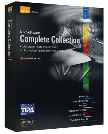 Nik Software Complete Collection 30.11.2012
