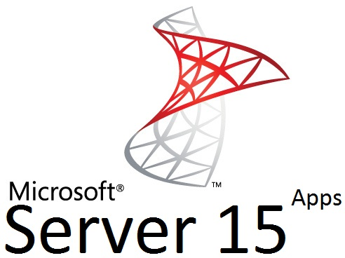 Microsoft Server 15 Apps AIO (by m0nkrus)