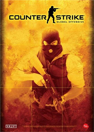 Counter-Strike: Global Offensive 1.21.4.1 [No-Steam] (2012/RUS/ENG/Multi6) RePack by 7K