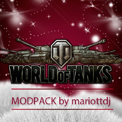 Мод World of Tanks 0.8.2 by mariottdj