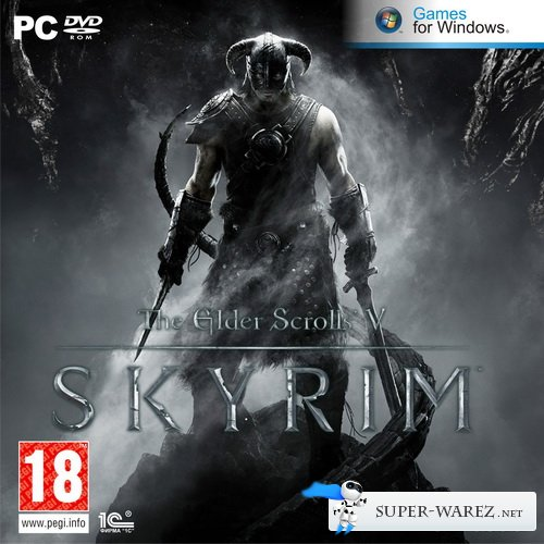 The Elder Scrolls V: Skyrim & Dawnguard and Hearthfire + MegaMod's Edition Pack (2011/RUS/RePack by Аронд)