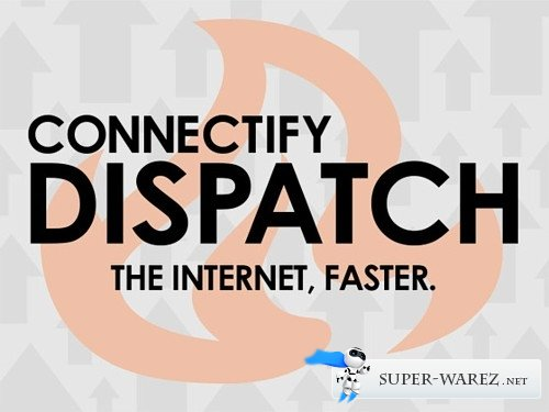 Connectify Dispatch 4.0.0.25875 (Includes Connectify Hotspot PRO)