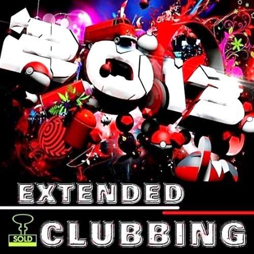Extended Clubbing (2013)