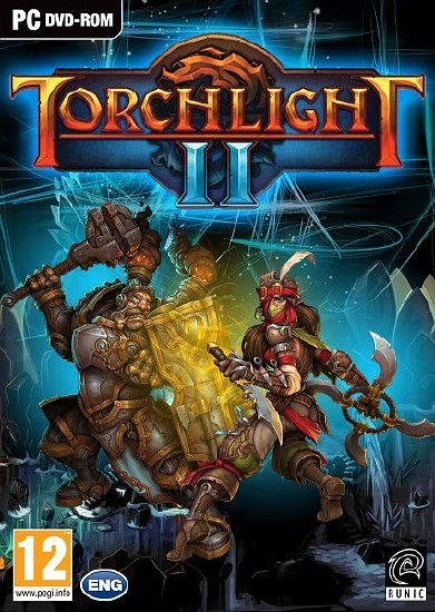 Torchlight II v1.21 (2012/RUS/MULTi3/Repack by a1chem1st)