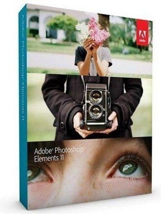 Adobe Photoshop Elements 11.0 Multilingual Updated 2013 - FILELIST