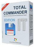 Total Commander v 8.01 IT Edition 2.7 Final