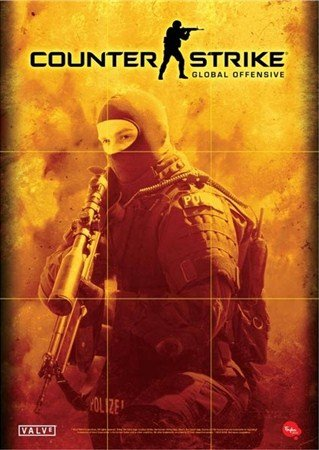 Counter-Strike: Global Offensive + Autoupdater v.1.21.5.4 + Generator DLL (2012/RUS) RePack от NovGames