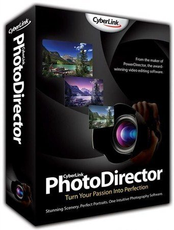 CyberLink PhotoDirector 3.0.3618.45482 Deluxe-OEMRus/